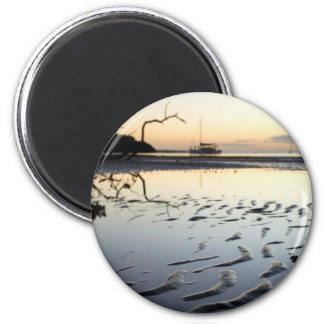 Balmy Florida Evening Magnet