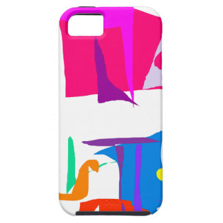 Balmy iPhone SE/5/5s Case