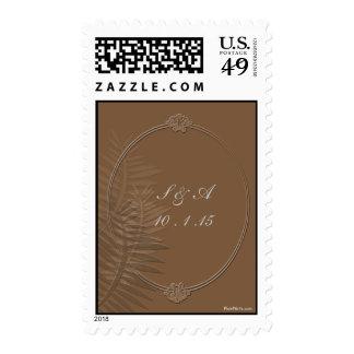 Balmy Night Postage Stamp