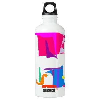Balmy SIGG Traveler 0.6L Water Bottle