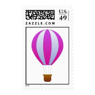 Balón de aire envio