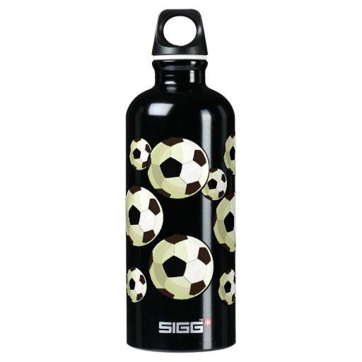 - Balón de fútbol