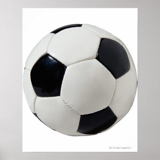 Balón de fútbol 2 póster