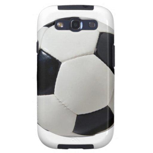 Balón de fútbol 2 samsung galaxy s3 cobertura