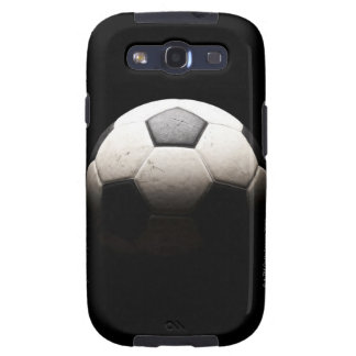 Balón de fútbol 3 galaxy SIII carcasas