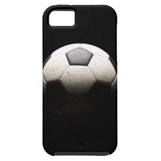 Balón de fútbol 3 funda para iPhone 5 tough
