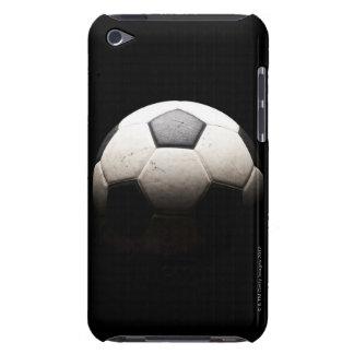 Balón de fútbol 3 iPod Case-Mate funda