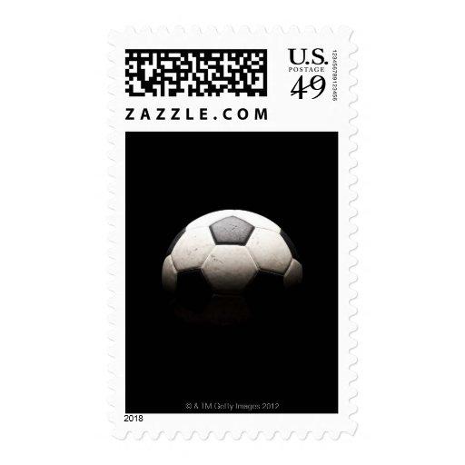 Balón de fútbol 3 sellos