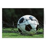 Balón de fútbol 3 tarjeta