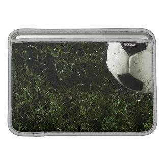 Balón de fútbol 4 fundas MacBook