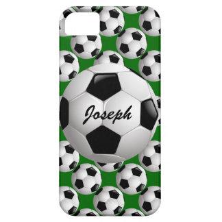 Balón de fútbol adaptable