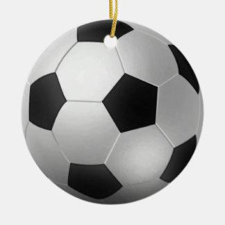 Balón de fútbol adaptable Chirstmas Ornatos