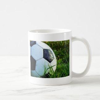 Balón de fútbol - bola del fútbol taza clásica