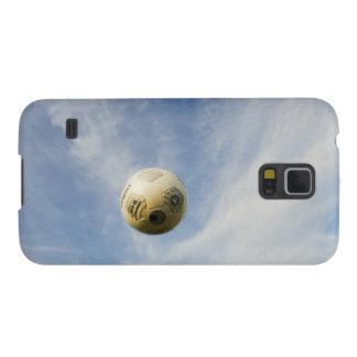 Balón de fútbol carcasas para galaxy s5