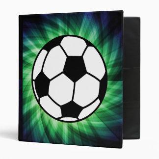 """Balón de fútbol carpeta 1"""""""