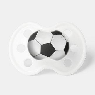 Balón de fútbol chupetes para bebés