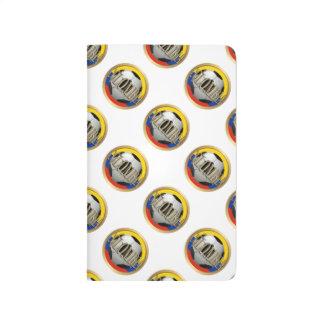 Balón de fútbol de Colombia Cuadernos