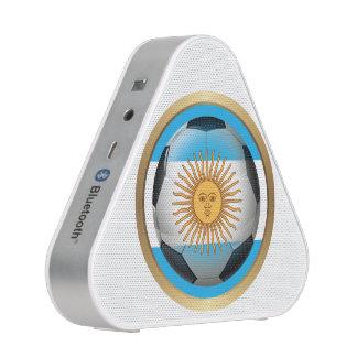Balón de fútbol de la Argentina Altavoz