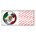 Balón de fútbol de México
