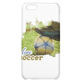 Balón de fútbol de SocceriGuide