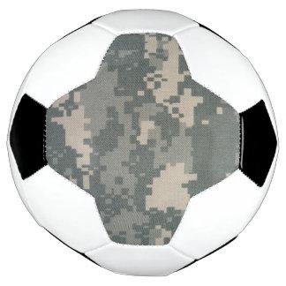 Balón de fútbol del ACU
