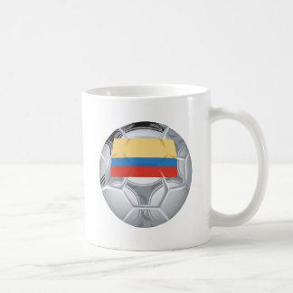 Balón de fútbol del Ecuadorian Taza
