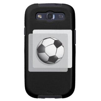 Balón de fútbol samsung galaxy s3 protector
