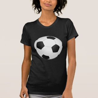 Balón de fútbol fútbol camiseta