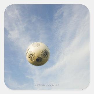 Balón de fútbol pegatinas