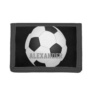 Balón de fútbol personalizado de los niños