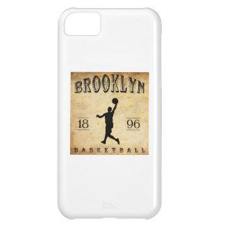 Baloncesto 1896 de Brooklyn Nueva York