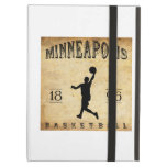 Baloncesto 1896 de Minneapolis Minnesota