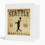 Baloncesto 1896 de Seattle Washington