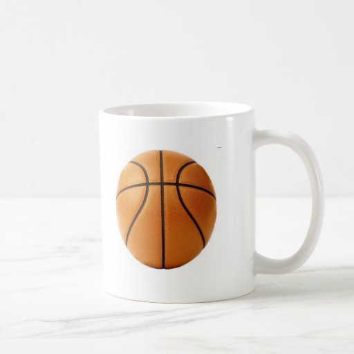 Baloncesto [1] taza clásica