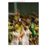 Baloncesto 3 tarjeta
