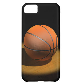 baloncesto 3d en proyector funda para iPhone 5C