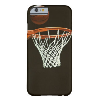 Baloncesto 5 funda de iPhone 6 barely there