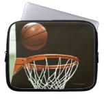 Baloncesto 5 manga portátil