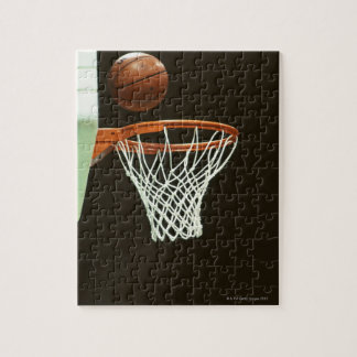 Baloncesto 5 rompecabeza