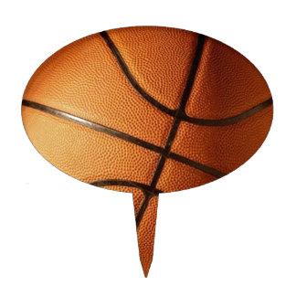 Baloncesto Decoración De Tarta