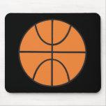 Baloncesto Alfombrilla De Ratones