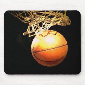 Baloncesto Alfombrillas De Ratones