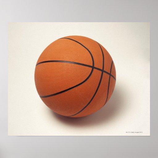 Baloncesto anaranjado, primer impresiones