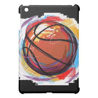 Baloncesto artístico - mini caso del iPad