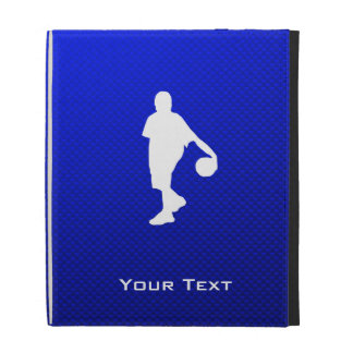 Baloncesto azul