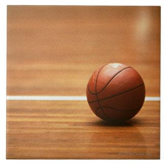 Baloncesto Azulejo Cuadrado Grande