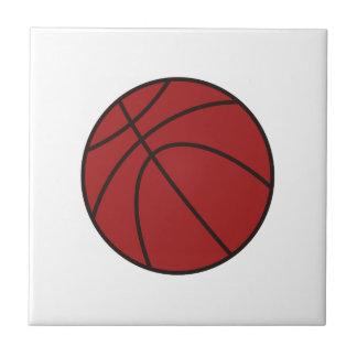 Baloncesto Azulejo Cuadrado Pequeño