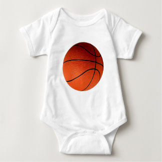 Baloncesto Body Para Bebé