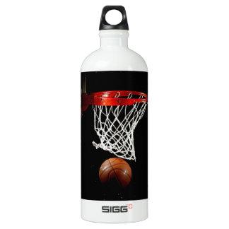 Baloncesto Botella De Agua
