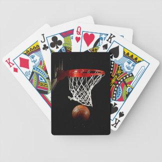 Baloncesto Cartas De Juego